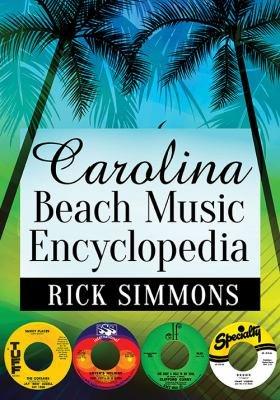 Download Carolina Beach Music Encyclopedia Book