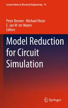 Model Reduction for Circuit Simulation PDF