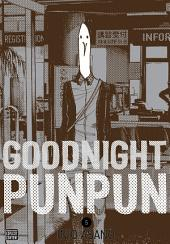 Goodnight Punpun: Volume 5
