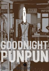 Goodnight Punpun PDF