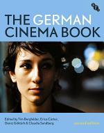 The German Cinema Book