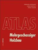 Atlas Mehrgeschossiger Holzbau PDF