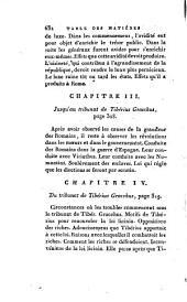 Oeuvres de Condillac...: Cours d'études pour l'instruction du Prince de Parme, Histoire ancienne : Tome IV, Volume12