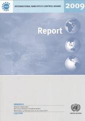 Report of the International Narcotics Control Board for 2009