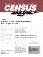 Census and You PDF