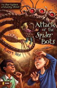 Attack of the Spider Bots PDF