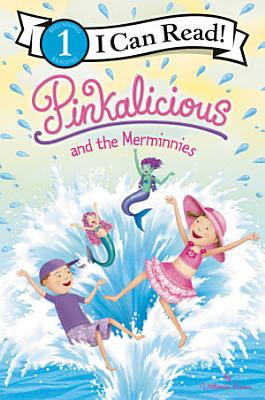 Pinkalicious and the Merminnies PDF