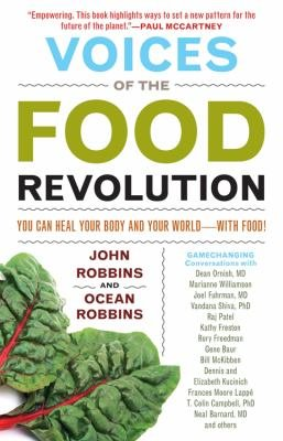 Voices of the Food Revolution