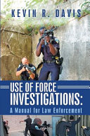 Use of Force Investigations PDF