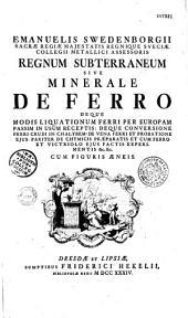 Principia rerum naturalium sive Novorum tentaminum phaenomena mundi elementaris philosophice explicandi...
