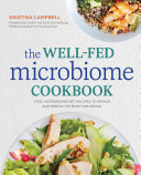 The Well Fed Microbiome Cookbook Book
