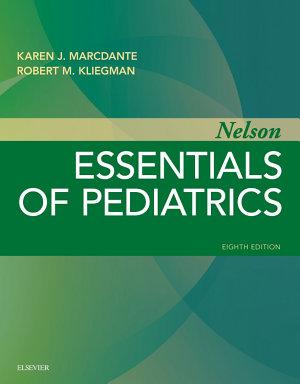 Nelson Essentials of Pediatrics E Book