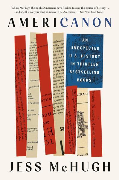 Download Americanon Book
