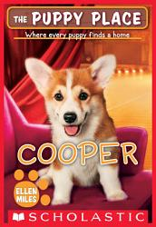 The Puppy Place 35 Cooper Book PDF