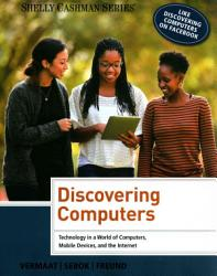 Discovering Computers 2014 PDF