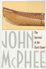 The Survival of the Bark Canoe