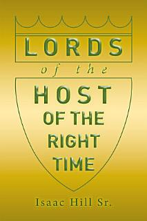 Lords of the Host Book