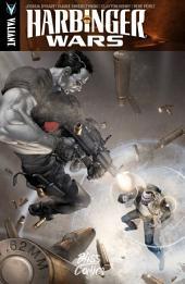 Harbinger Wars: La Guerre des Harbingers