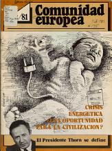 Comunidad europea PDF
