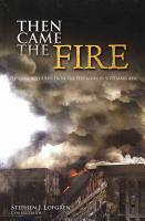 Then Came The Fire PDF