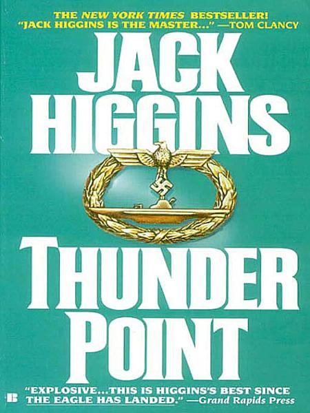 Download Thunder Point Book