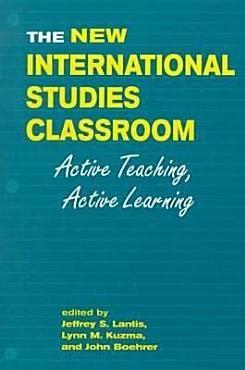 The New International Studies Classroom PDF