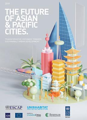 The Future of Asian   Pacific Cities PDF