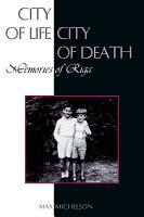 City of Life  City of Death PDF