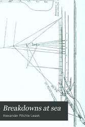 Breakdowns at Sea PDF