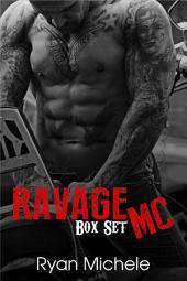 Ravage MC Box Set
