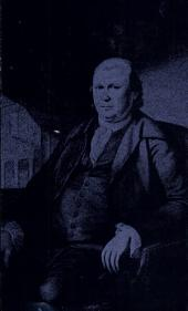 The Papers of Robert Morris, 1781-1784: August-September 1781