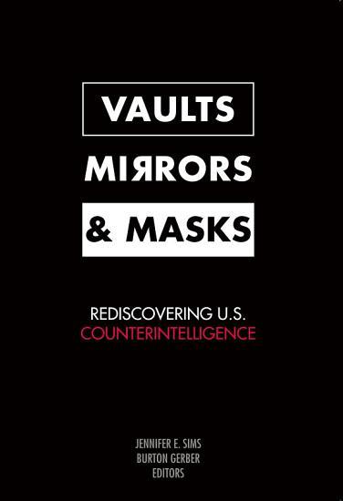 Vaults  Mirrors  and Masks PDF