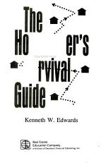 The Homebuyer's Survival Guide