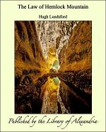 The Law of Hemlock Mountain