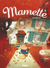 Mamette T03: Colchiques