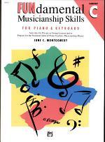 FUNdamental Musicianship Skills, Elementary Level C