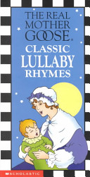 Classic Lullaby Rhymes Book