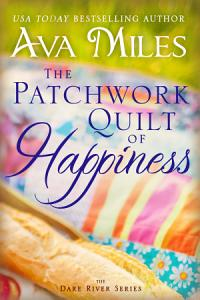 The Patchwork Quilt of Happiness Book