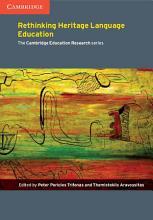Rethinking Heritage Language Education PDF