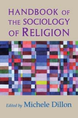 Handbook of the Sociology of Religion PDF