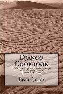 Django Cookbook PDF