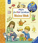 Mein junior Lexikon  Meine Welt PDF