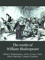 The Works of William Shakespeare  General introduction and life of Shakespeare  by Edward Dowden  Hamlet  King Henry VIII  Pericles  Poems PDF