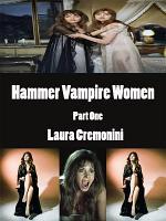 Hammer Vampire Women Part One PDF