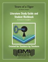 Tears of a Tiger Study Guide and Student Workbook PDF