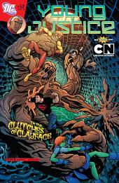 Young Justice (2011-) #12