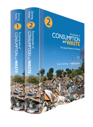Encyclopedia of Consumption and Waste