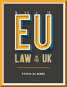 EU Law in the UK PDF