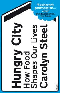Hungry City Book