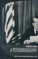 Richard Nixon PDF